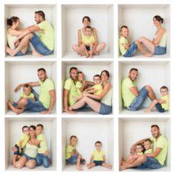 Happy box famille